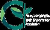 Haxby & Wigginton Youth & Community Association Logo